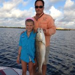 Lauren Austin 34inch redfish
