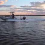 Port Aransas Bay Fishing Charter